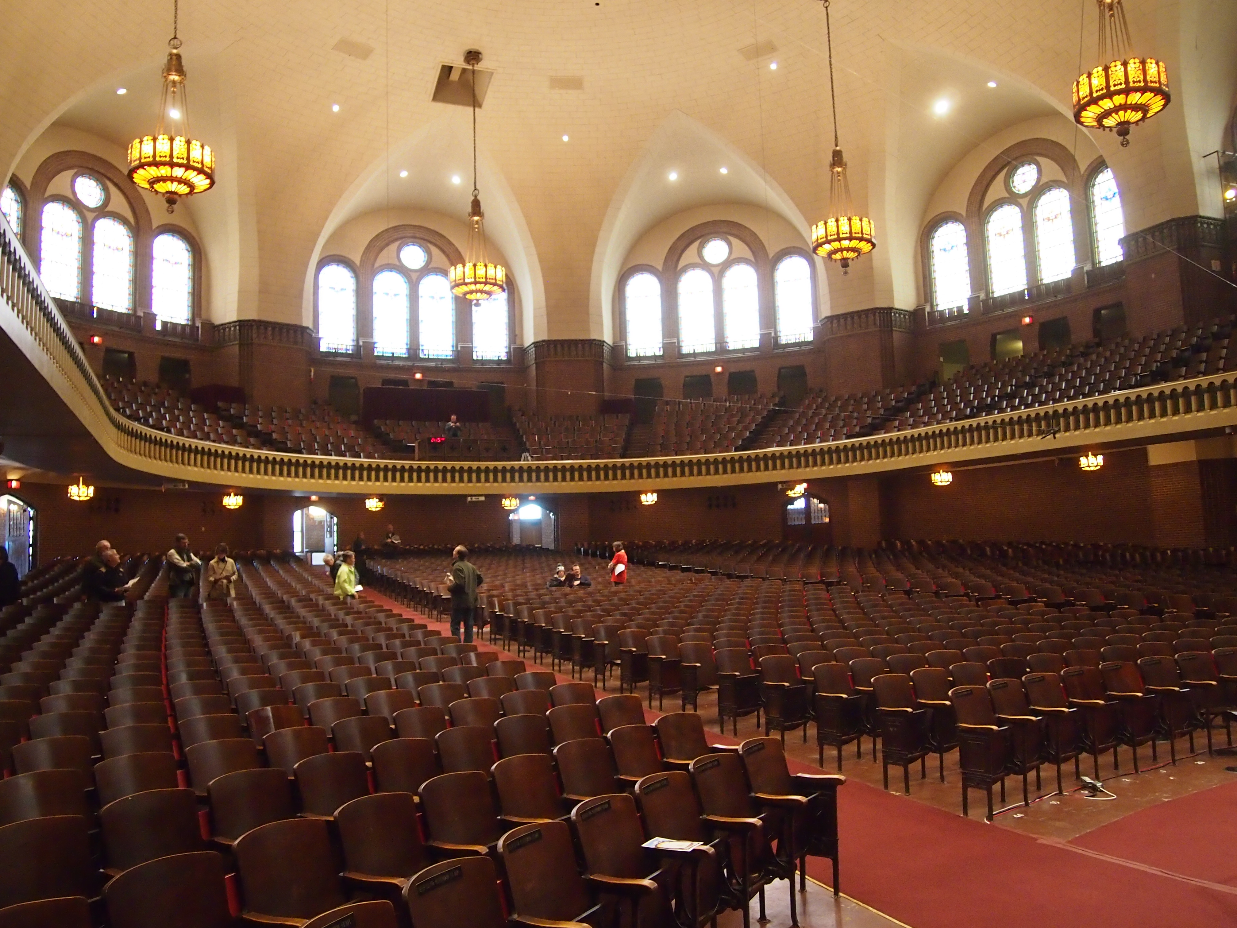 Image Result For Lincoln Park Church