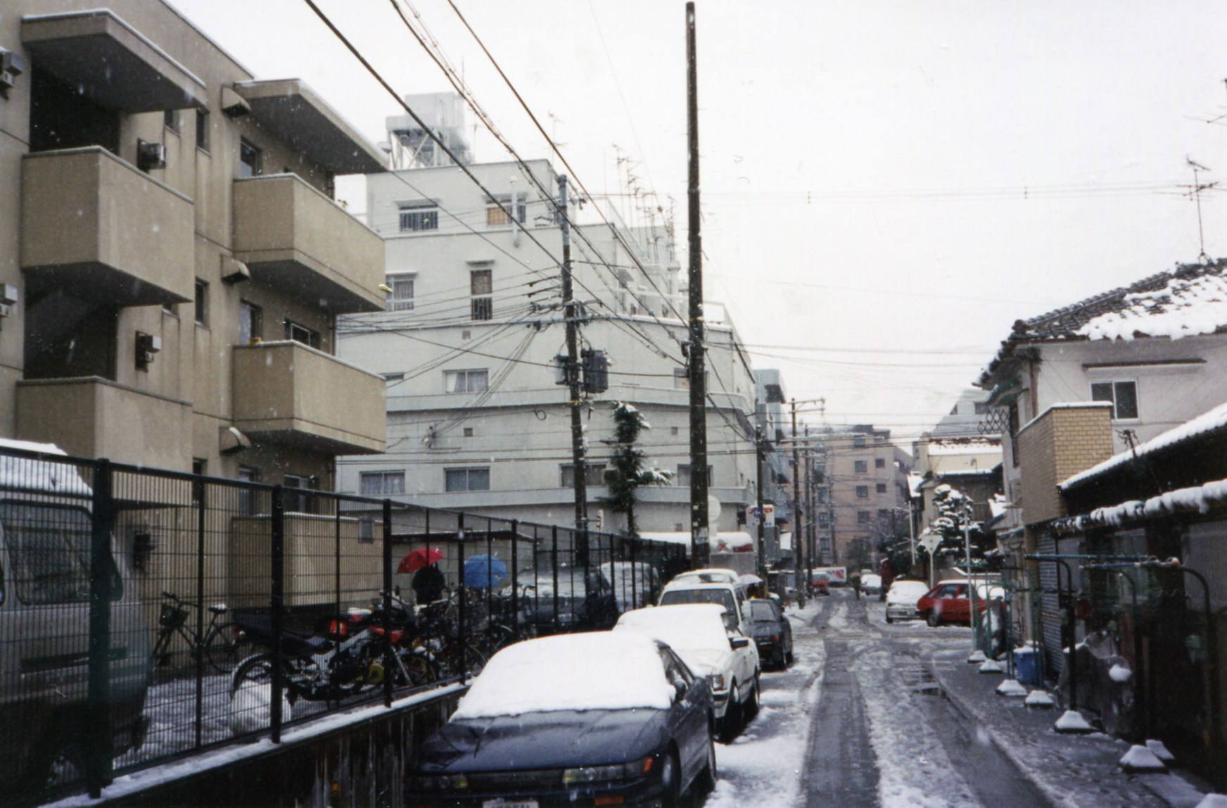snow in osaka been there seen that. Black Bedroom Furniture Sets. Home Design Ideas