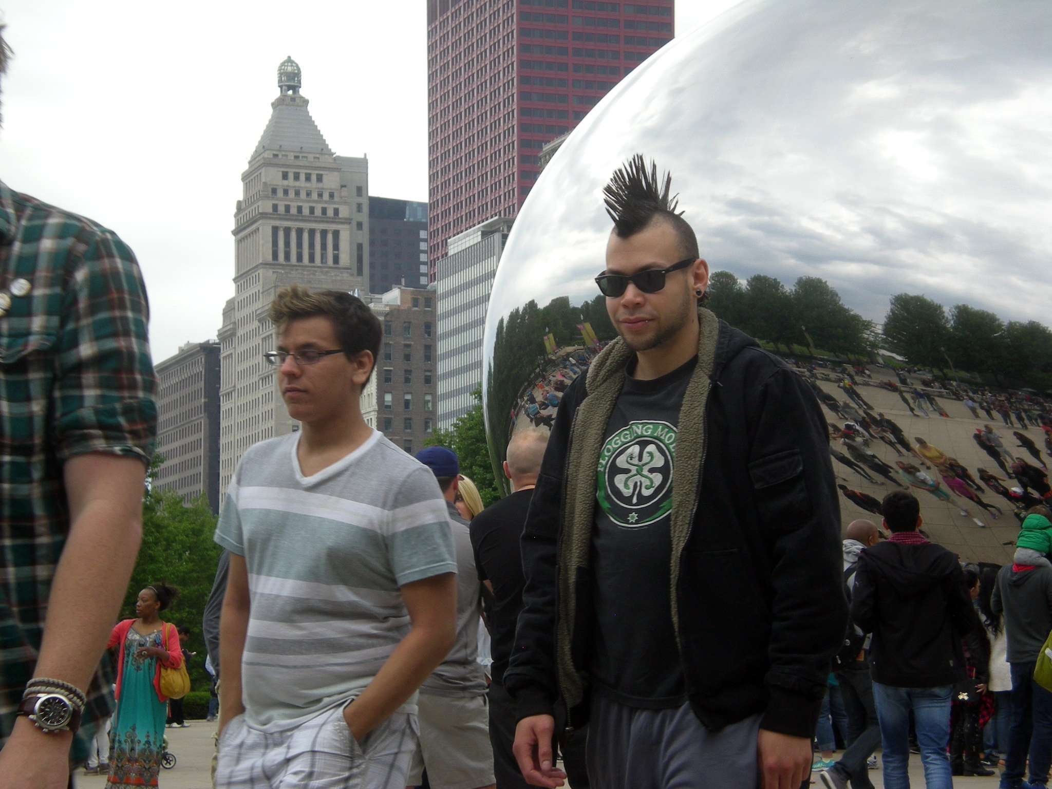 The Bean 3 - May 2015