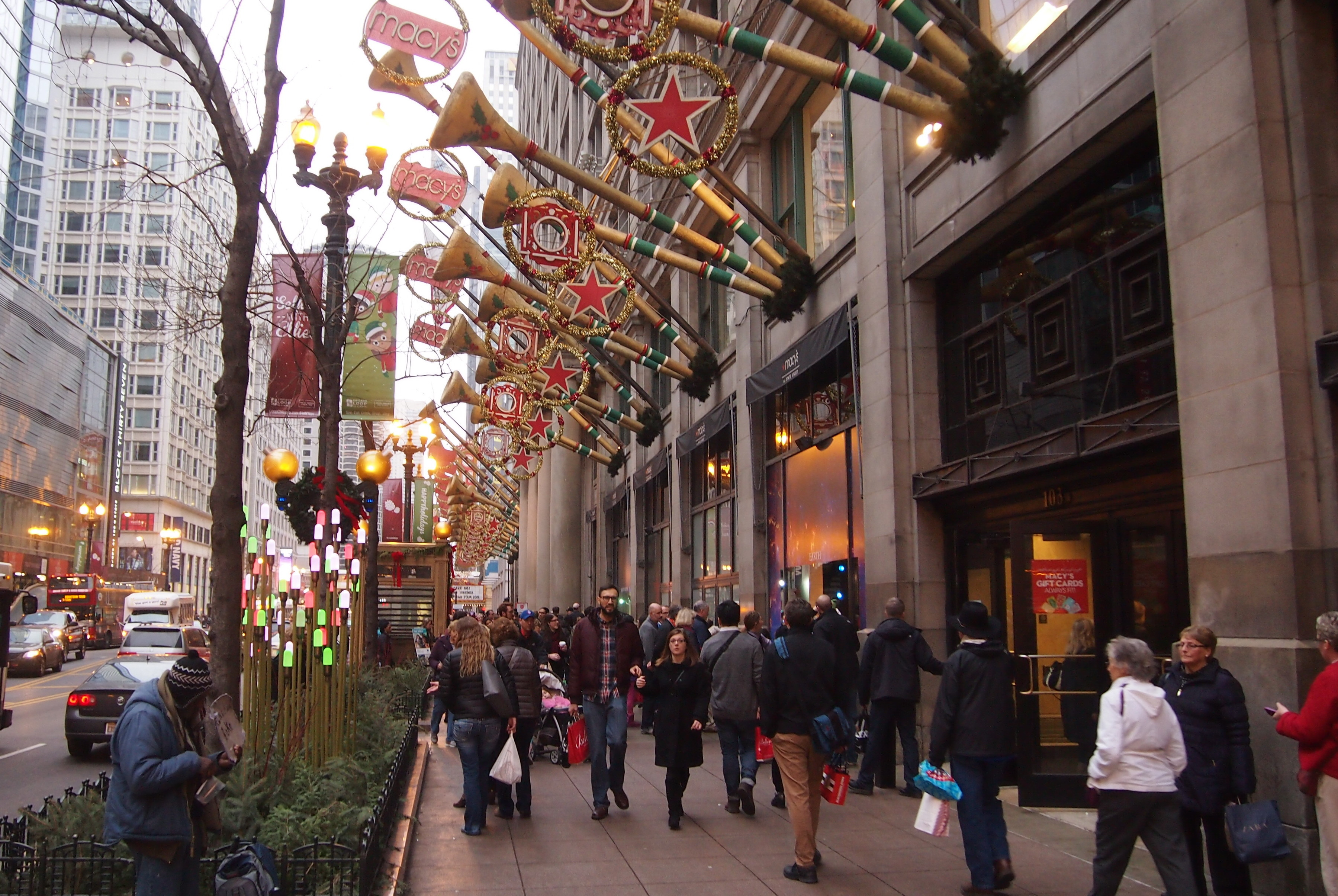 State Street at Macy's Dec 2015