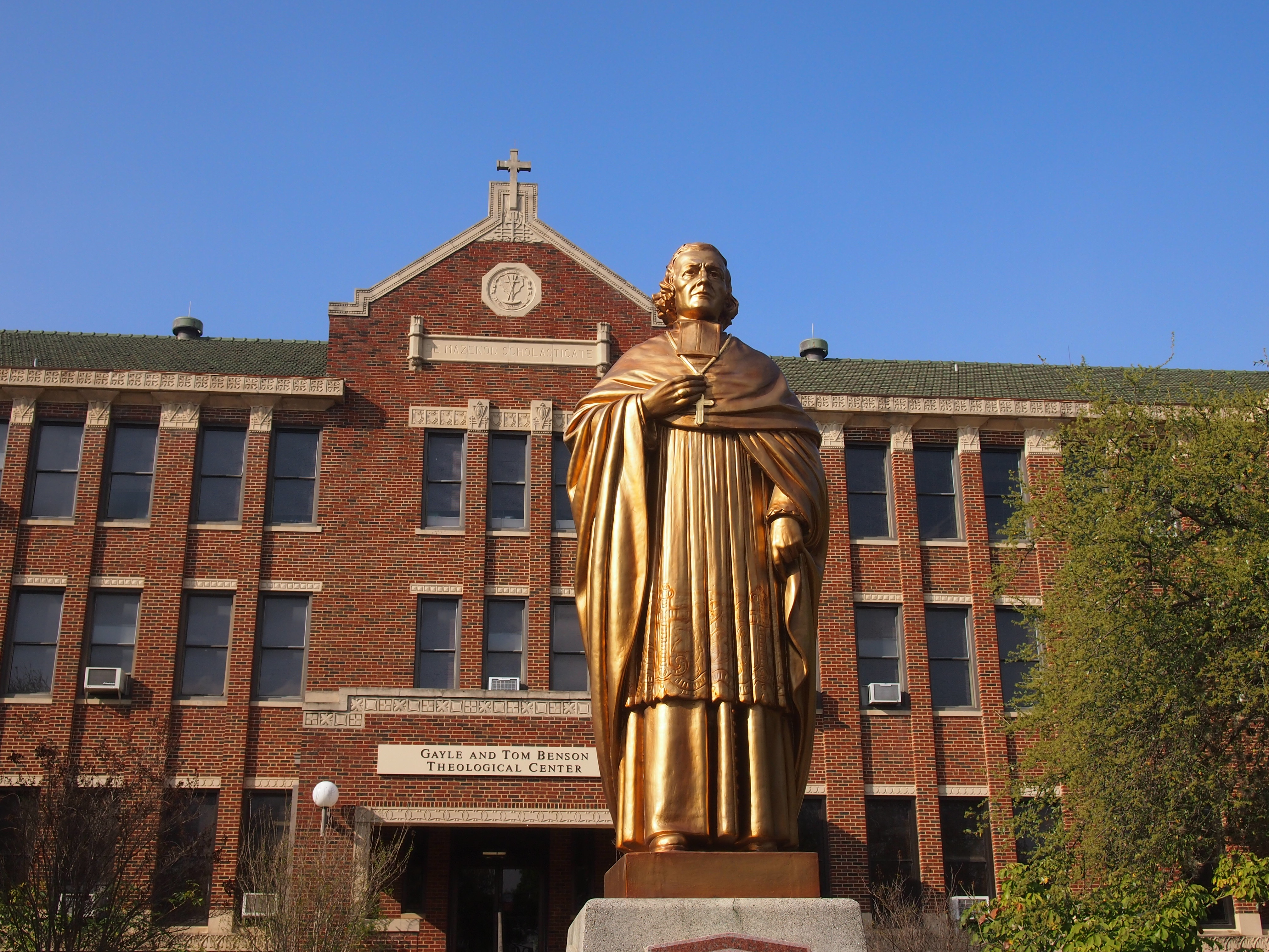 Oblate Theological School