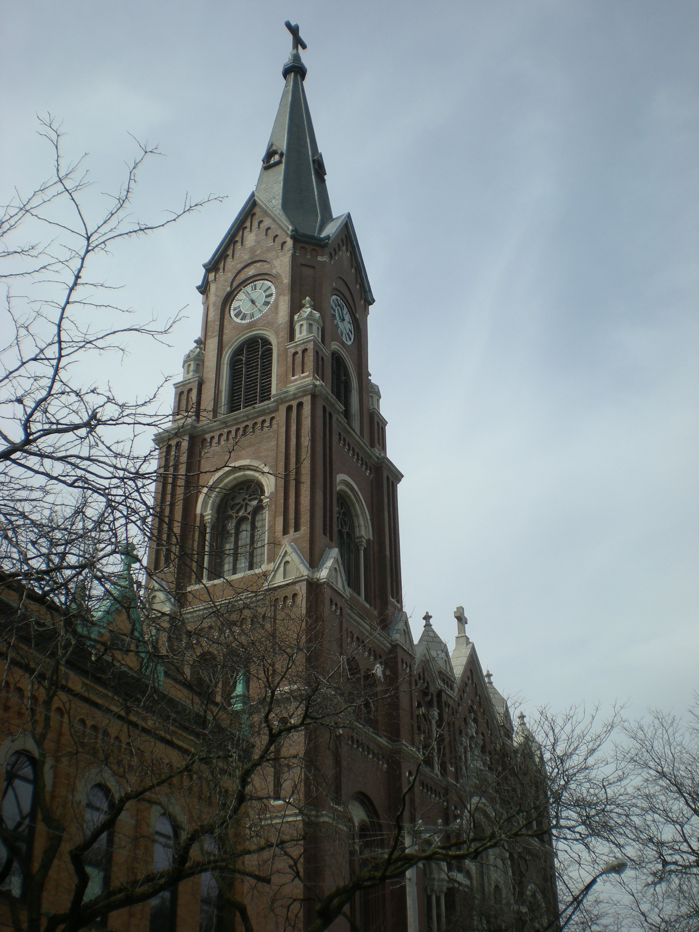 St. Michael's, Old Town, Chicago