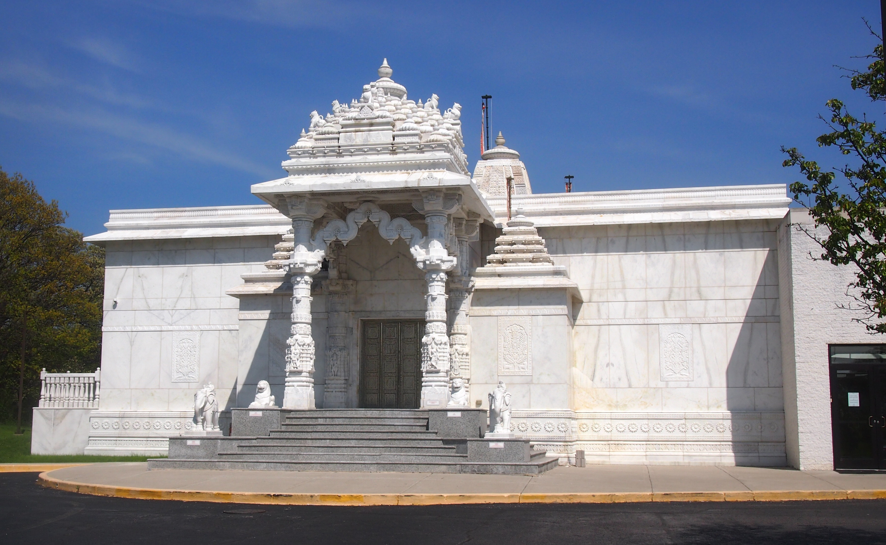 Jain Society of Metropolitan Chicago
