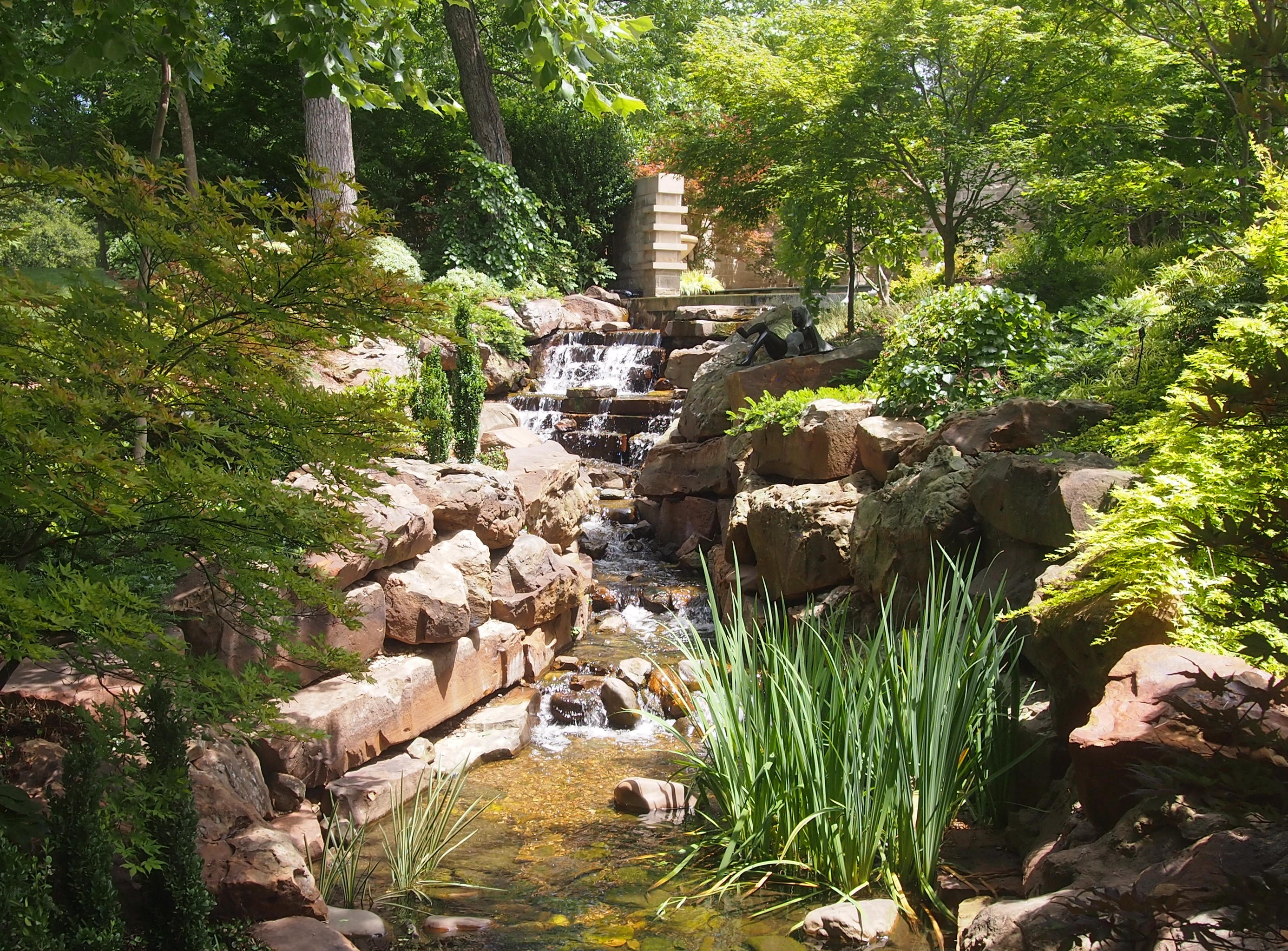 Dallas Arboretum and Botanical Garden