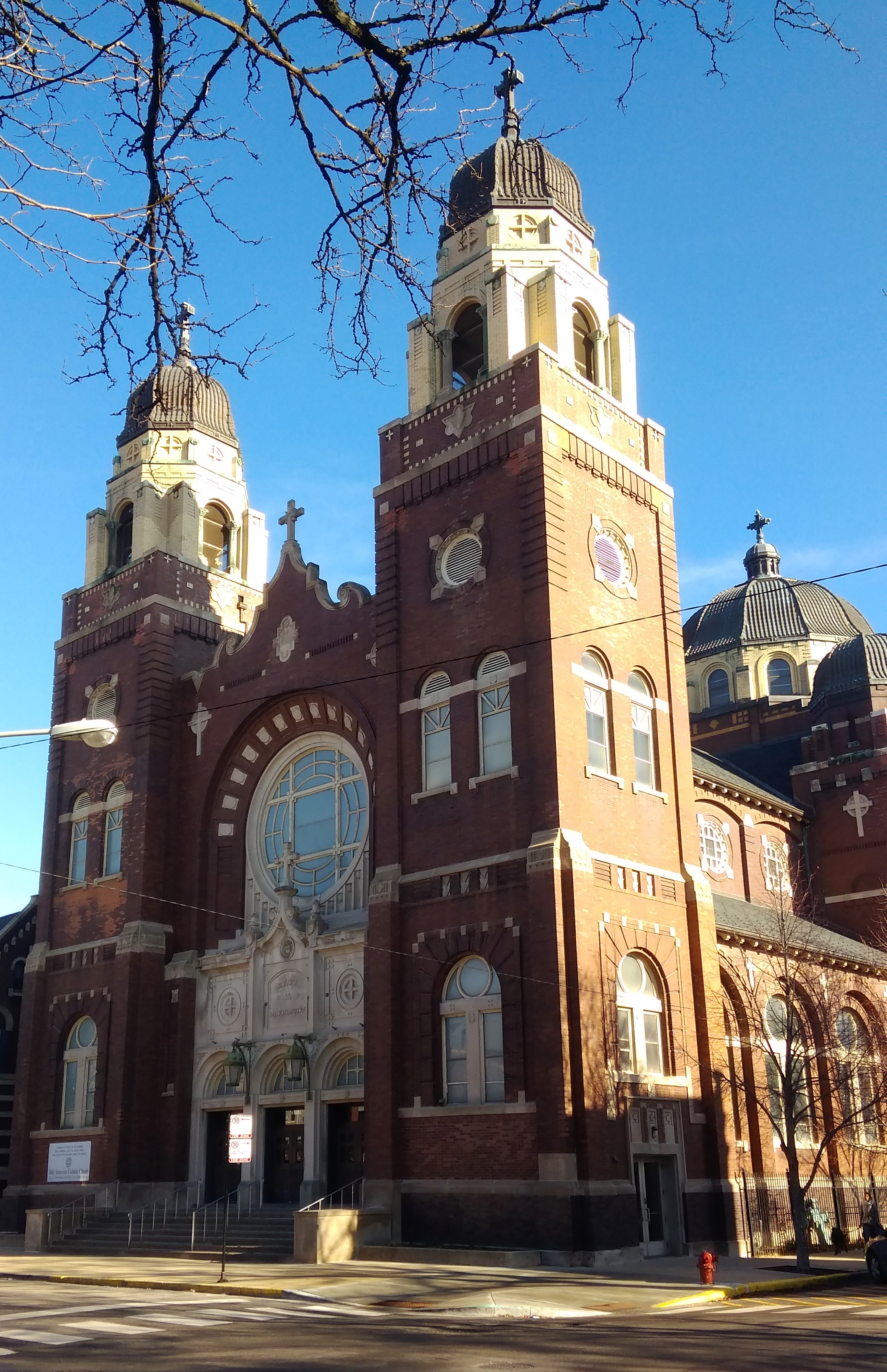 Holy Innocents Church, Chicago | Been There, Seen That